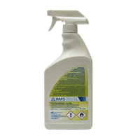 Cleanmed Ready 1 L (Alcohol Based Disinfectant Spray for the Surface Disinfection of Medical Devices)