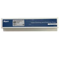Hawe Finishing and Polishing Strips (Coarse Medium,  3.9 mm)   Refill