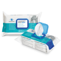 CLEANISEPT WIPES MAXI (Alcohol Free Wipes for Rapid Disinfection)