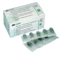 Photac Fil Quick Aplicap A3 (Light Curing Glass Ionomer Restorative Material)