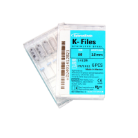 SybronEndo K Files Size 08 (25mm)