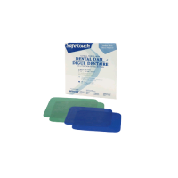 SafeTouch Dental Dam - Medium (Mint)