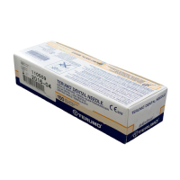 Terumo Dental Needle 27Gx7,8 - 22mm (Short)