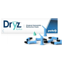 Dryz Blu Retraction Paste - Unit Dose Capsules